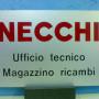 targhe ufficio – Timbrificio Zetti Pavia